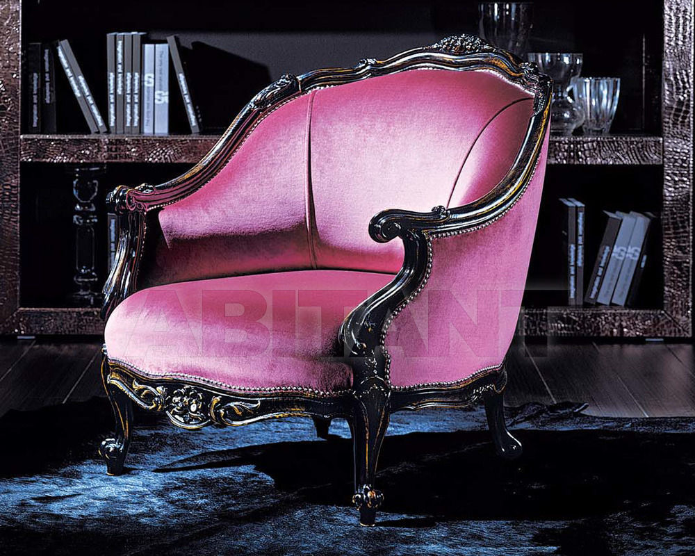 Купить Кресло Formerin Object OLIMPIA Poltrona/Armchair