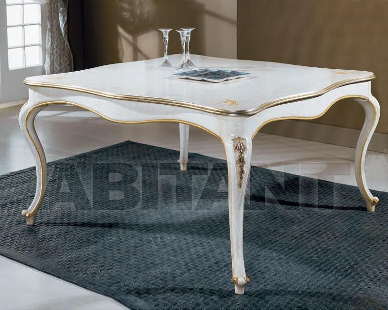 Купить Стол обеденный Rudiana Interiors Progetti P002