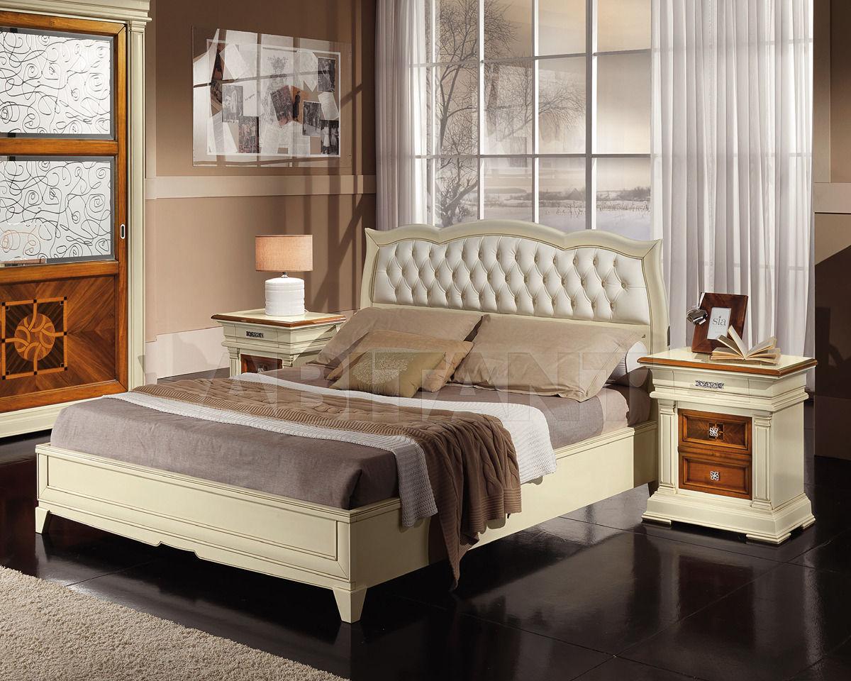 Купить Кровать Tarba Victoria 7090