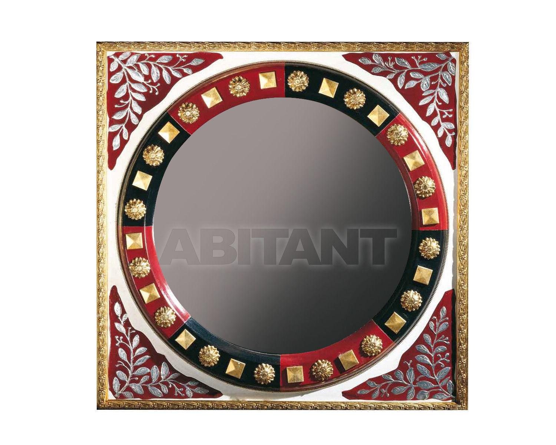 Купить Зеркало настенное Asnaghi Interiors Decoras DG116
