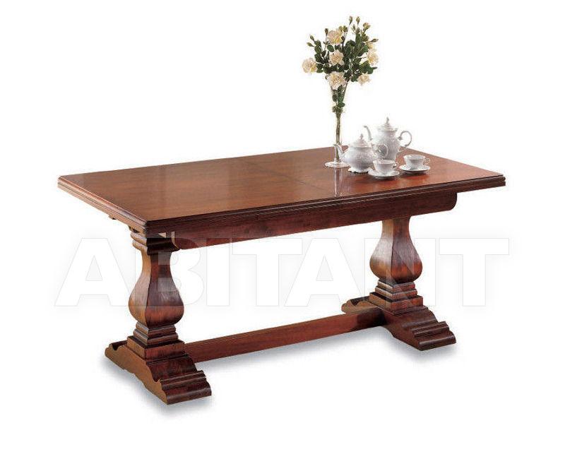 Купить Стол обеденный Tarba Borgo Antico 915