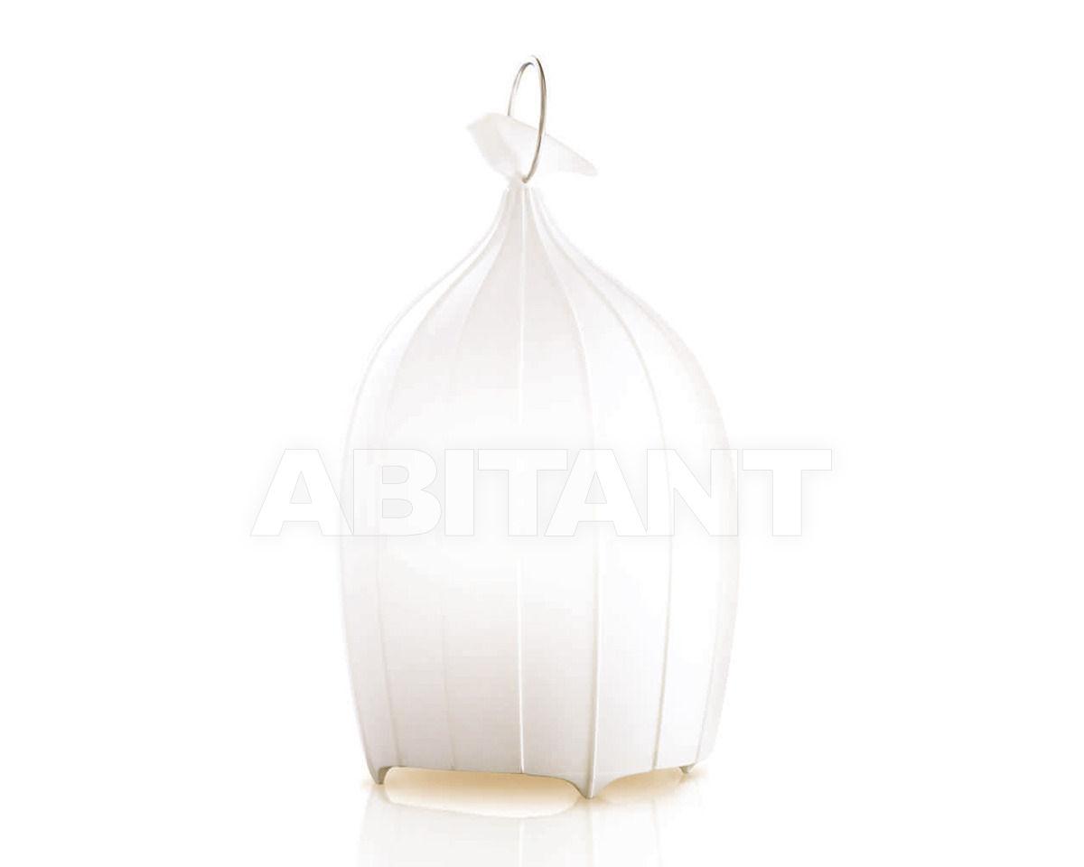 Купить Лампа настольная Beau & Bien Smoon Collection smooncage porcelaine de Limoges