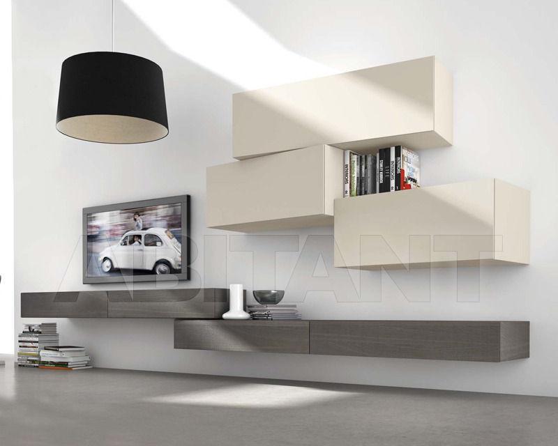 Купить Модульная система Presotto I-modulart COMPOSIZIONE 305