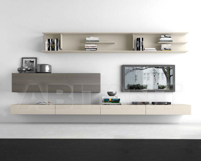 Купить Модульная система Presotto I-modulart COMPOSIZIONE 283