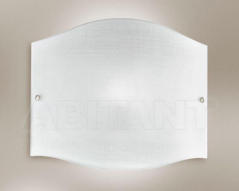 Купить Светильник настенный TELE  Antea Luce Generale Collection 4364.2