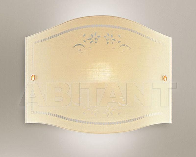 Купить Светильник настенный ROMANTICA Antea Luce Generale Collection 4374.1