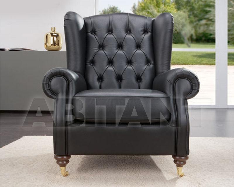Купить Кресло Dibenedetto Living srl Poltrone BERGERES