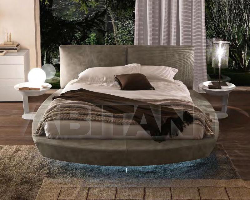 Купить Кровать Zero Presotto Letti&complementi R3295