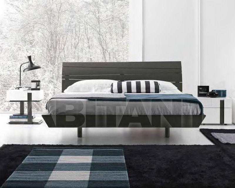 Купить Кровать SHU Presotto Letti&complementi NH04