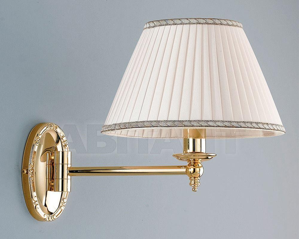 Купить Бра GRAND HOTEL Antea Luce Generale Collection 4694.1