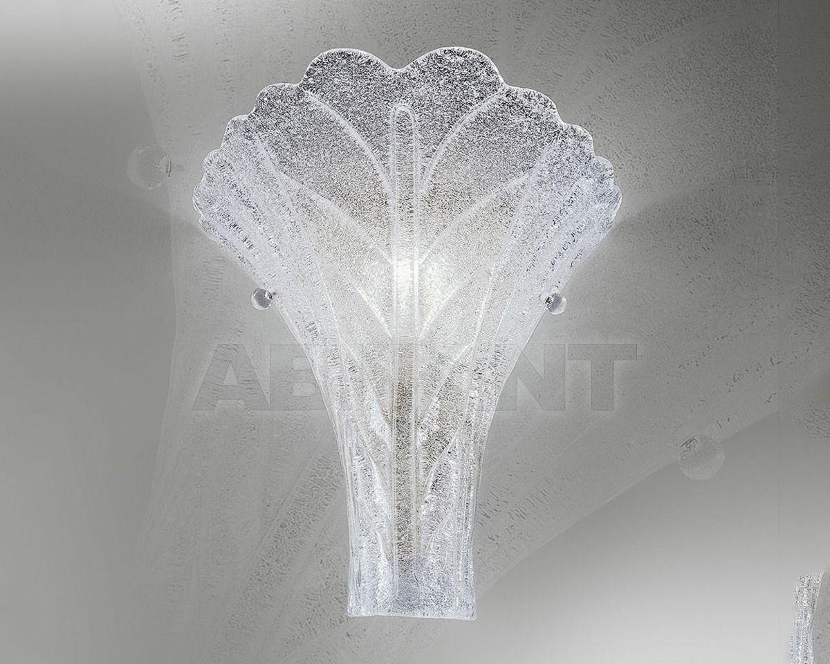 Купить Светильник настенный PREZIOSA Antea Luce Generale Collection 4764.3 1