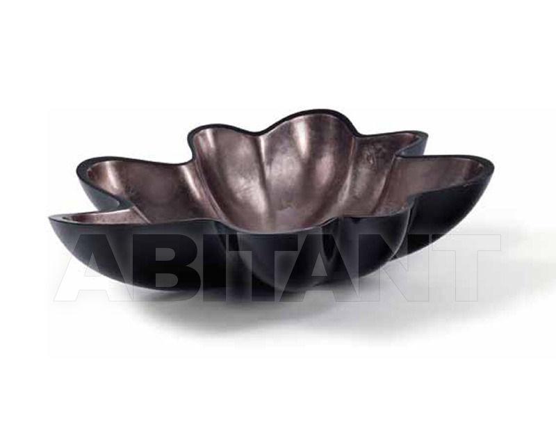 Купить Посуда декоративная DVD Sign Gold & Silver Leaf 1182 SI