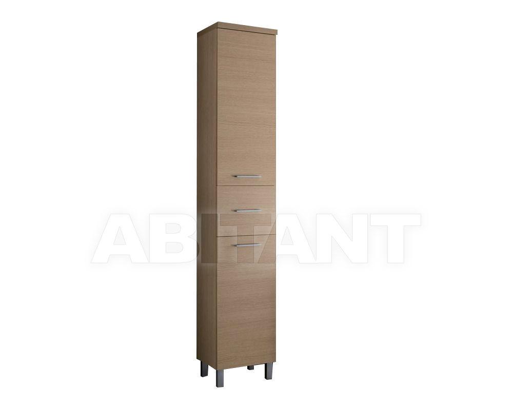 Купить Шкаф для ванной комнаты Ciciriello Lampadari s.r.l. Bathrooms Collection C975SR
