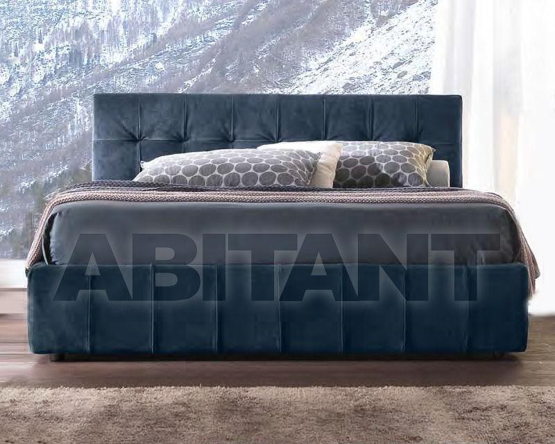 Купить Кровать DADO Presotto Letti&complementi NU08