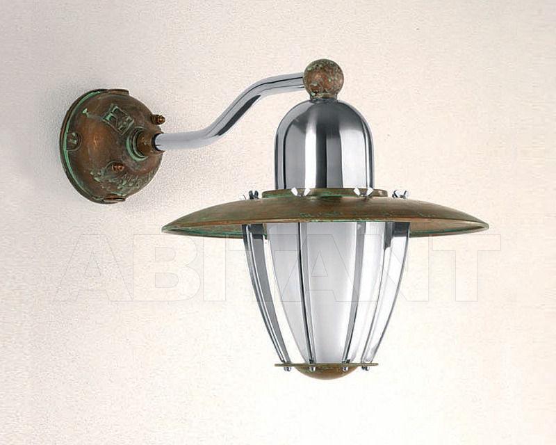 Купить Фасадный светильник Aldo Bernardi srl Laguna 14020