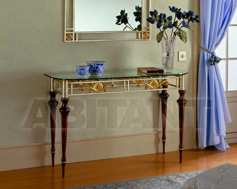 Купить Консоль MEDUSA consolle Stile Italia I.S. interior space s.r.l. 2010 1100