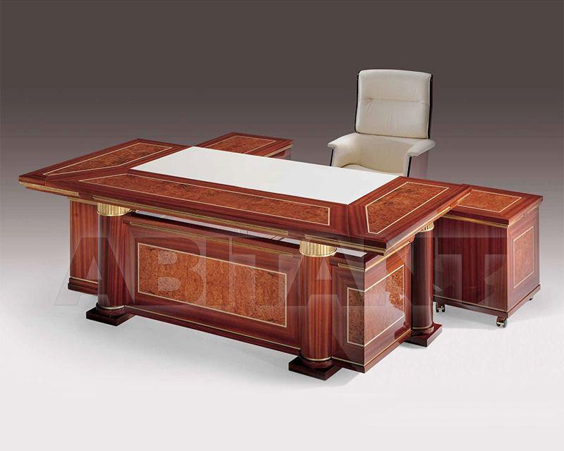 Купить Стол письменный ASCOT Elledue Office USC20
