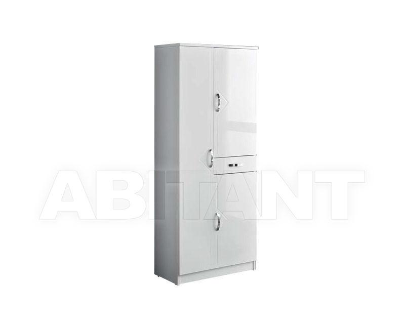 Купить Шкаф для ванной комнаты Ciciriello Lampadari s.r.l. Bathrooms Collection C504