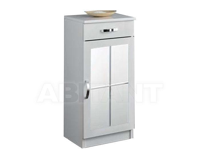 Купить Шкаф для ванной комнаты Ciciriello Lampadari s.r.l. Bathrooms Collection C501SP