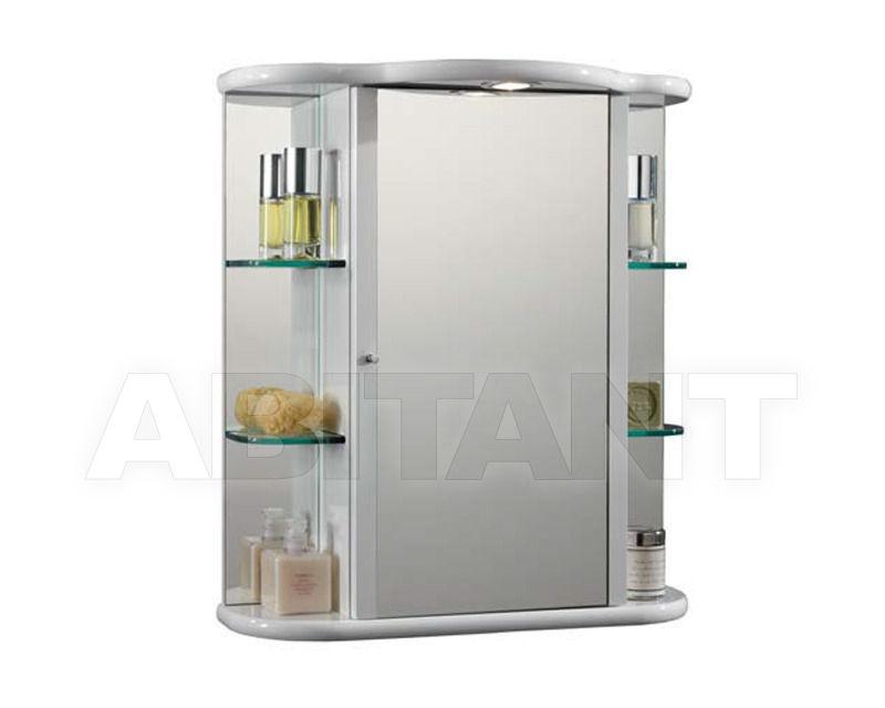 Купить Шкаф для ванной комнаты Ciciriello Lampadari s.r.l. Bathrooms Collection FASANO