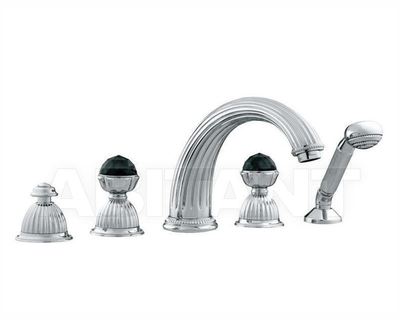 Купить Смеситель для ванны Fenice Italia Artica 033216.N00.50