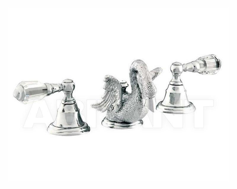 Купить Смеситель для раковины Fenice Italia Swan 039641.D00.50 1