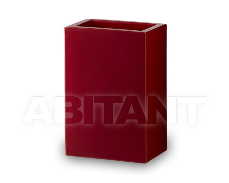 Купить Кашпо Slide Pots SD BAS070 brown