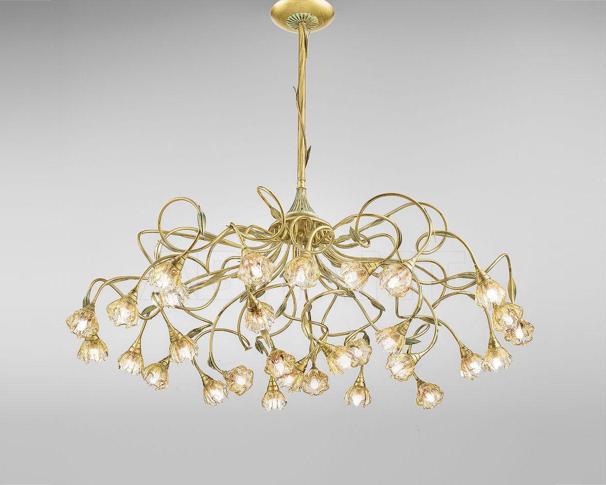 Купить Люстра LUCILLA AV-OR Antea Luce Generale Collection 4972.30