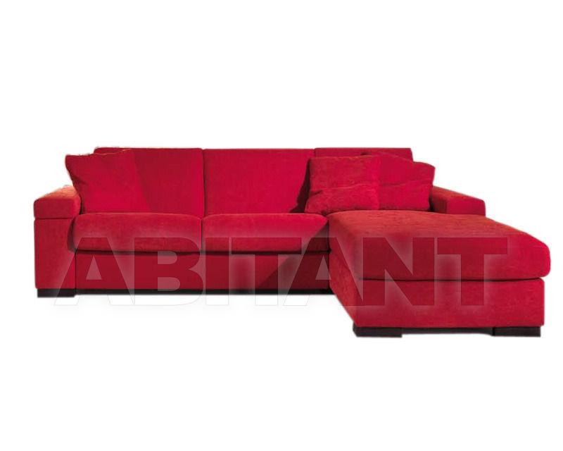Купить Диван GORDON Vega Salotti Soft 2 posti 1 br.sx chaise longue br. dx