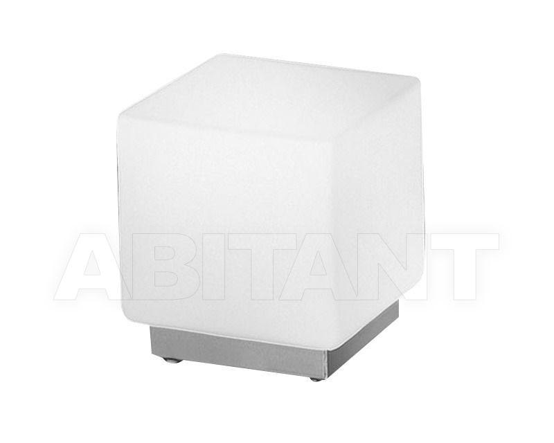 Купить Лампа настольная KREA QUADRA Antea Luce Generale Collection 5127.11