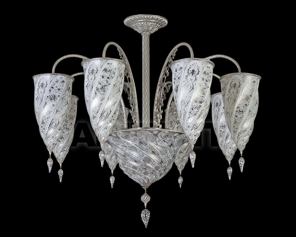 Купить Люстра Archeo Venice Design Lamps&complements F8/9
