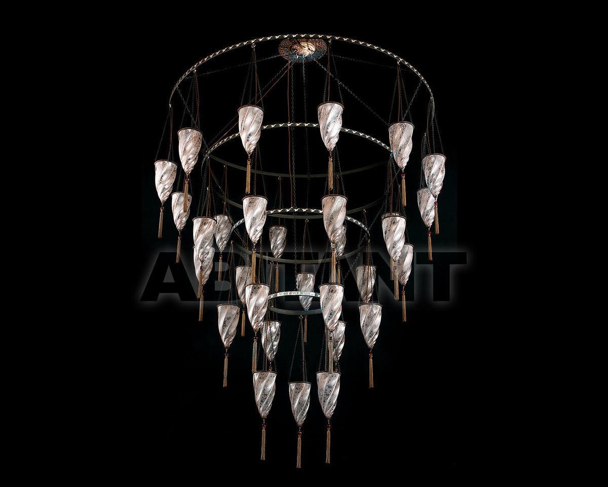 Купить Люстра Archeo Venice Design Lamps&complements MOSQUE/3