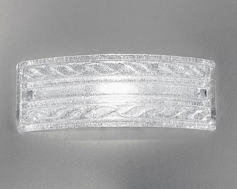 Купить Светильник настенный GIADA CROMO Antea Luce Generale Collection 5244.40  E CRIST - CR