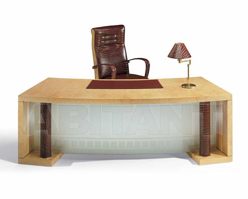 Купить Стол письменный HEKLA Elledue Office USC60