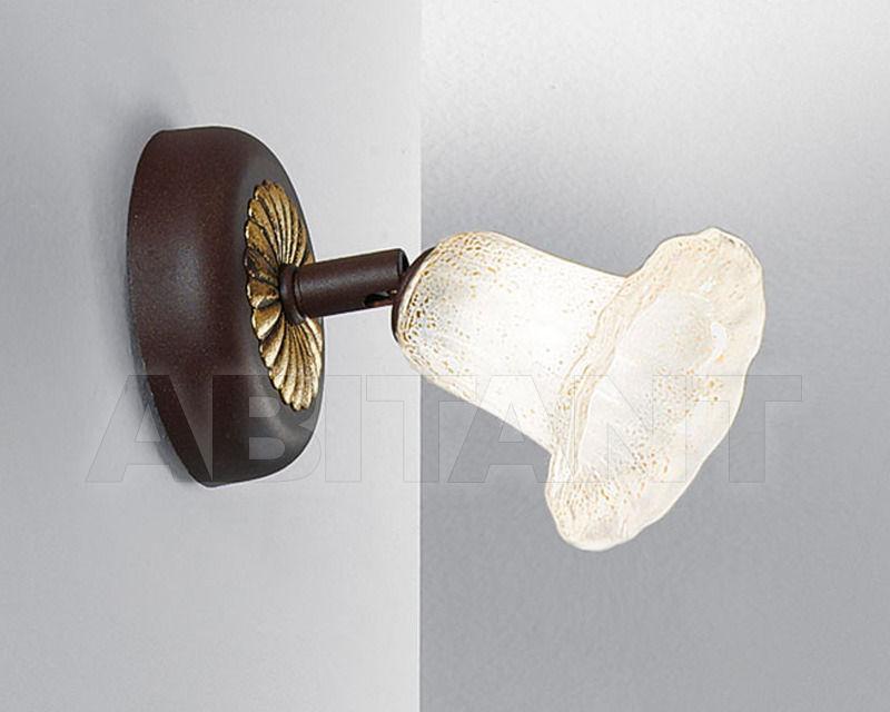 Купить Светильник настенный MIMI' AV.-BR. Antea Luce Generale Collection 5290.1 1