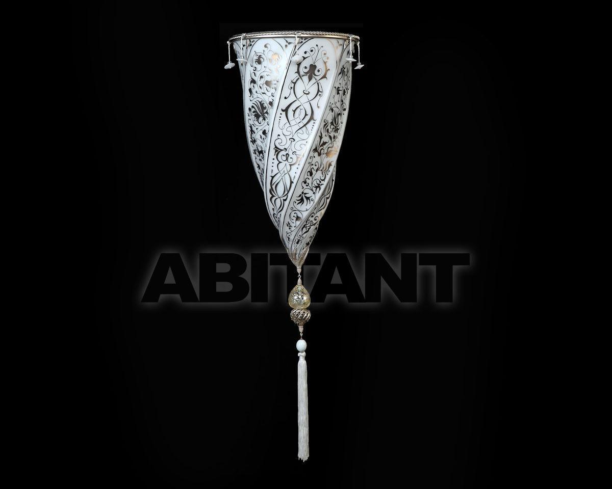 Купить Бра Archeo Venice Design Lamps&complements 802 WD
