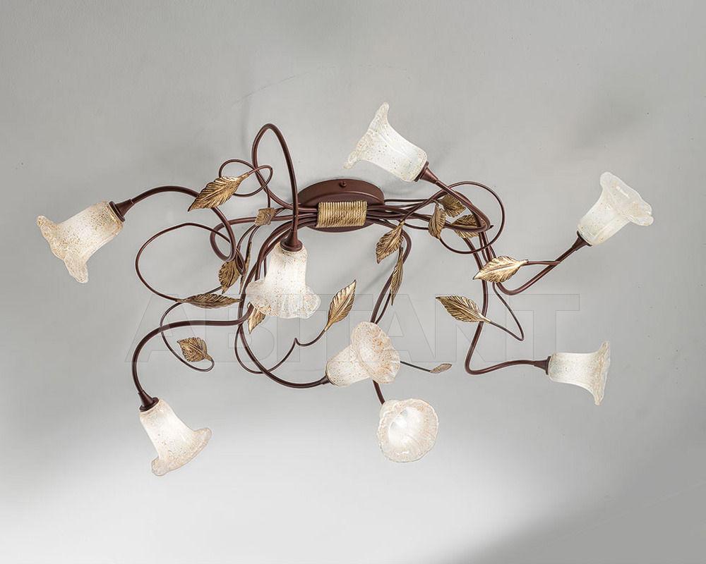 Купить Люстра MIMI' AV.-BR. Antea Luce Generale Collection 5292.8 1