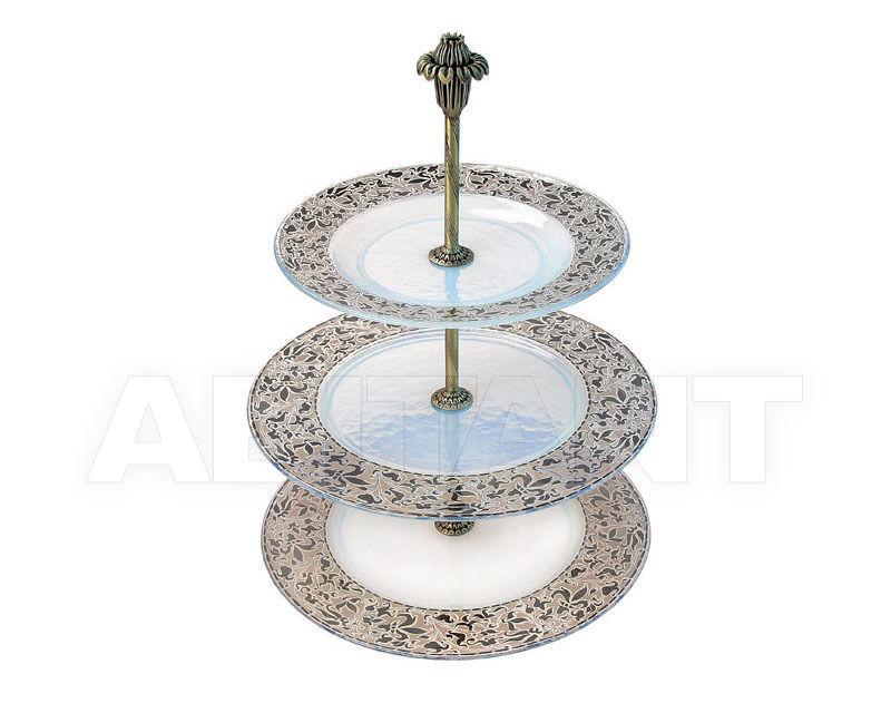 Купить Посуда декоративная Archeo Venice Design Lamps&complements PT3-03