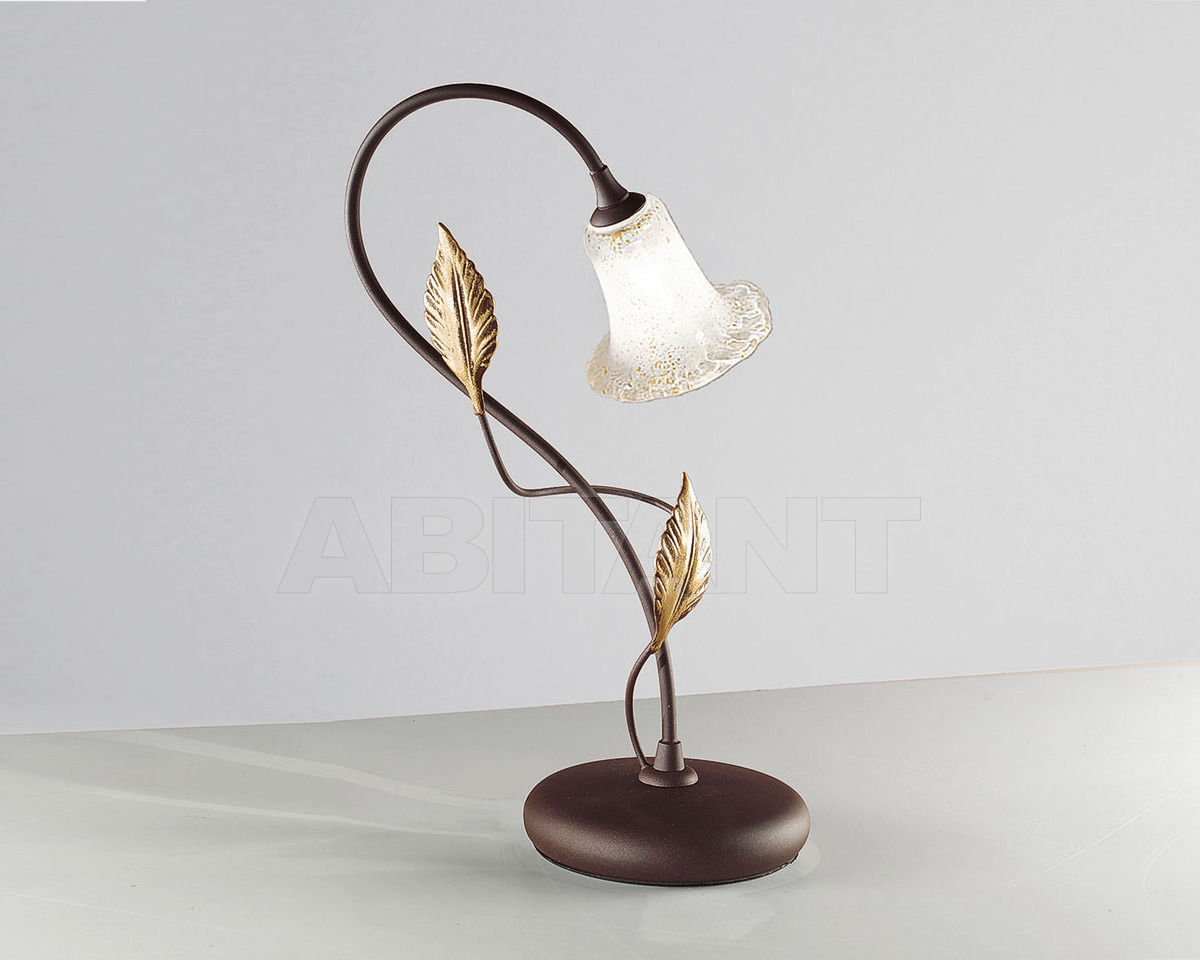 Купить Лампа настольная MIMI' AV.-BR. Antea Luce Generale Collection 5297