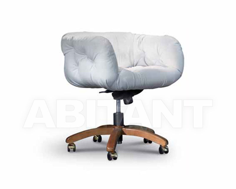 Купить Кресло для кабинета MAGISTER  Elledue Office USE2748
