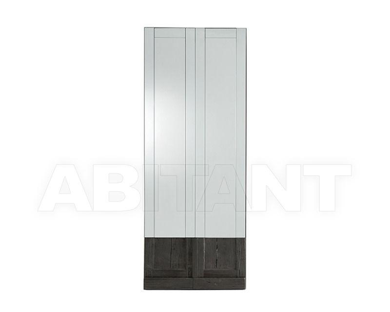 Купить Зеркало настенное DON'T OPEN Mogg Classic MDO22080 2