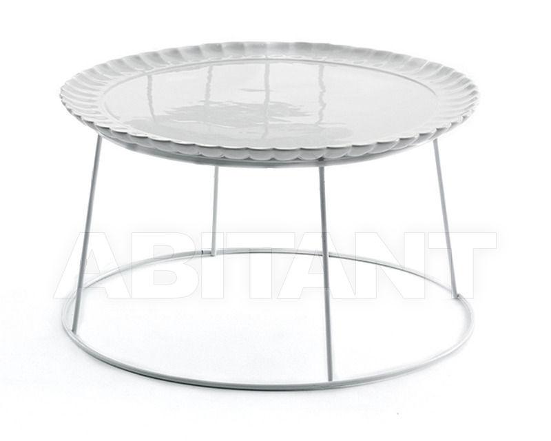 Купить Столик кофейный IL PIATTO E'SERVITO Mogg Classic MPS16033