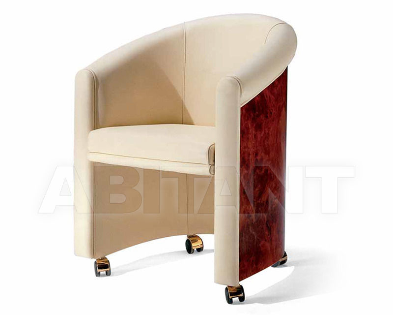 Купить Кресло для кабинета SIMON WOOD Elledue Office UPR2804 2