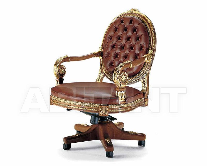 Купить Кресло для кабинета CERESA  Elledue Office USE2705