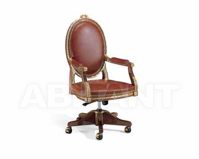 Купить Кресло для кабинета CERESA Elledue Office USE2706