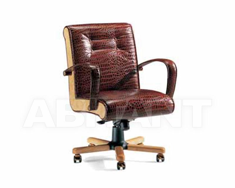 Купить Кресло для кабинета EATON WOOD Elledue Office USE2714