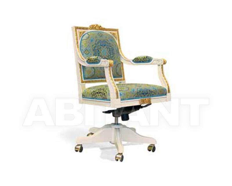 Купить Кресло для кабинета MARIA ANTONIETTA Elledue Office USE2719 2