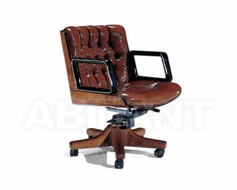 Купить Кресло для кабинета OLIMPUS WOOD Elledue Office USE2725 2