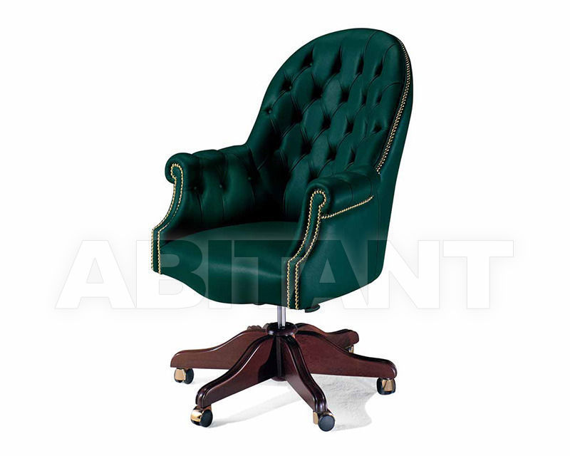 Купить Кресло для кабинета OREGONl Elledue Office USE2728