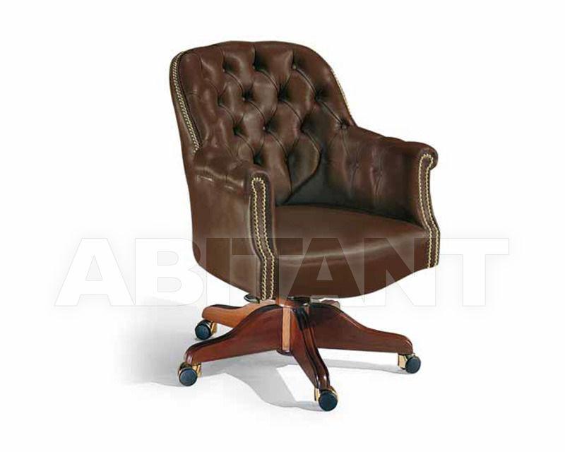 Купить Кресло для кабинета OREGON Elledue Office USE2729 2